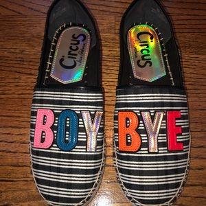 Sam Edelman Circus Shoes